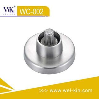 Stainless Steel Toilet Cubicle Fittings (WC-002)