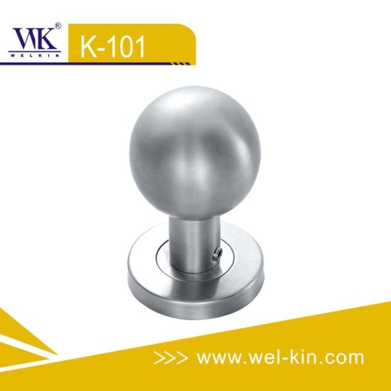 Stainless Steel 304 50mm Door Knob (K-101)