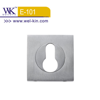 Stainless Steel 304 Door Escutcheon (E-101)