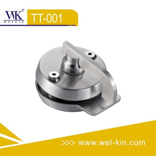 Stainless Steel Toilet Partition Thumb Indicator (TT-001)
