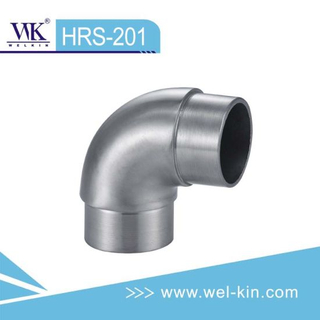 Stainless Steel Handrail Elbow (HRS-201)