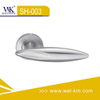 Stainless Steel Solid Handles for Wood Door (SH-003)