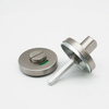 Stainless Steel 304 Indicator Lock for Bathroom (TT-004)