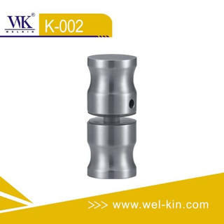 Stainless Steel Solid 304 & 316 Knobs (K-002)