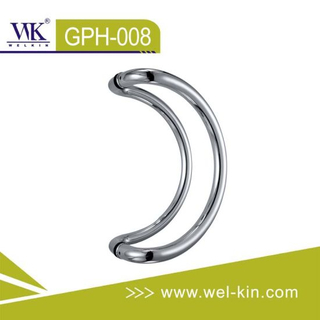 Ss304 Tube Handle for Glass Door (GPH-008)