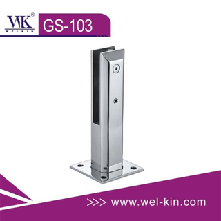Spigots Hardware for Glass Railing (GS-103)