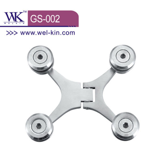 Glass Curtain Wall Spider Fittings (GS-002)