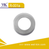 Stainless Steel 304 Round Cover for Handrails (R-001A)