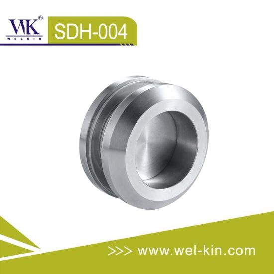 Ss Glass Sliding Door Handle (SDH-004)