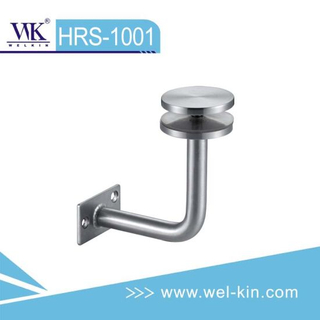 Stainless Steel Glass Bracket Fittings (HRS-1001)