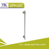 Stainless Steel 304 Square Pull Handle for Glass Door (GPH-207)